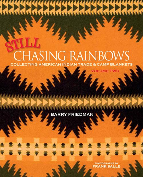Still Chasing Rainbows