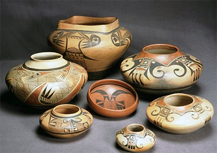 Buying Indian Pottery