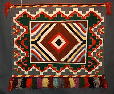 Buying Old Indian Weavings